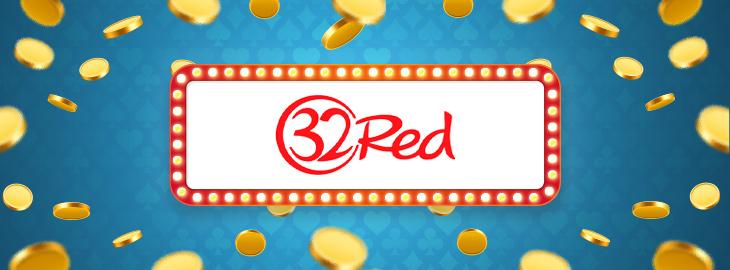32Red-Casino Banner
