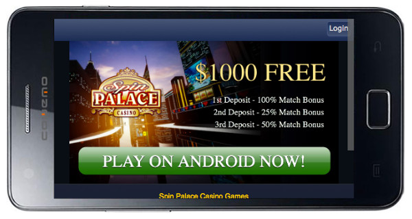 Spin-palace-mobile-casino banner